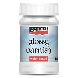 Glossy Varnish