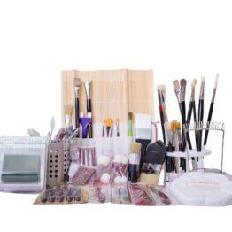 Brushes & Accessories