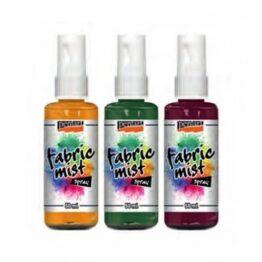 Fabric Mist Spray Colours