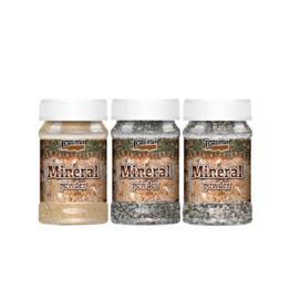 Mineral & 3D Powders